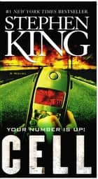Cell ebook by Stephen King