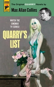 Quarry's List ebook by Max Allan Collins