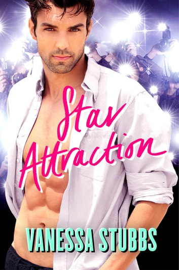 Star Attraction ebook by Vanessa Stubbs