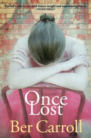 Once Lost ebook by Ber Carroll