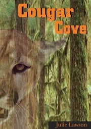 Cougar Cove ebook by Julie Lawson