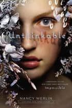 Unthinkable ebook by Nancy Werlin