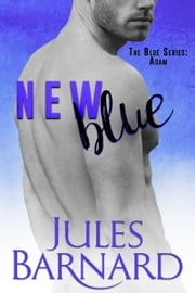 New Blue ebook by Jules Barnard