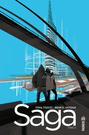 Saga - Tome 6 ebook by Kobo.Web.Store.Products.Fields.ContributorFieldViewModel