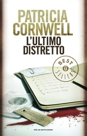 L'ultimo distretto ebook by Patricia Cornwell