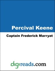 Percival Keene ebook by Marryat, Captain Frederick