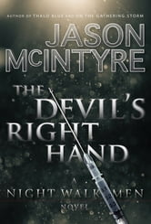 The Devil's Right Hand ebook by Jason McIntyre
