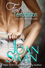 First Temptation ebook by Joan Swan