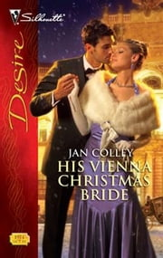 His Vienna Christmas Bride ebook by Jan Colley