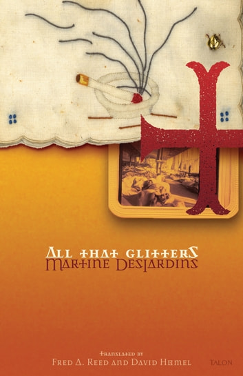 All That Glitters ebook by Martine Desjardins