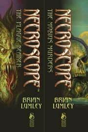 The Necroscope Bundle ebook by Brian Lumley