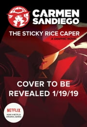The Sticky Rice Caper (Graphic Novel)