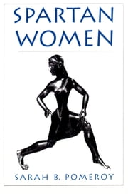 Spartan Women ebook by Sarah B. Pomeroy