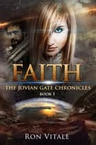 Faith ebook by Ron Vitale