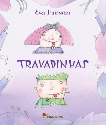 Travadinhas ebook by Eva Furnari