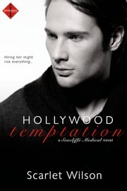 Hollywood Temptation ebook by Scarlet Wilson