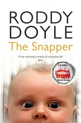The Snapper ebook by Roddy Doyle