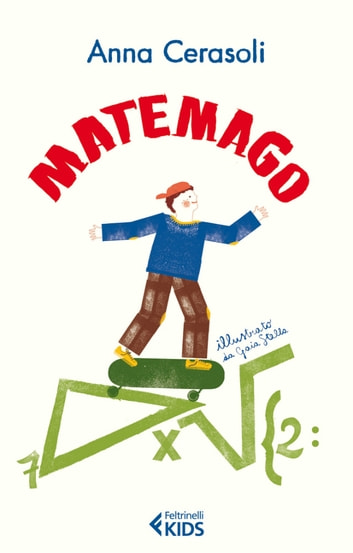 Matemago ebook by Anna Cerasoli