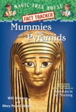 Magic Tree House Fact Tracker #3: Mummies and Pyramids