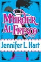 eBook Murder Al Fresco de Jennifer L. Hart
