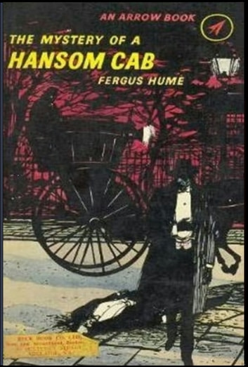 The Mystery Of A Hansom Cab Ebook By Fergus Hume border=
