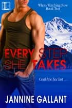 Every Step She Takes ebook by