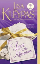 Love In The Afternoon ebook by Lisa Kleypas