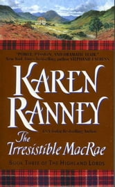 The Irresistible MacRae ebook by Karen Ranney