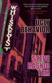 Ugly Behavior ebook by Steve Rasnic Tem