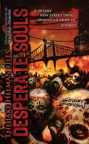 Desperate Souls ebook by Gregory Lamberson