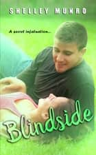 Blindside ebook by Shelley Munro