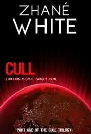 Cull ebook by Zhané White