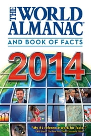 World Almanac and Book of Facts 2014 ebook by Sarah Janssen