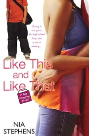 Like This And Like That (a Boy Shopping Novel) ebook by Nia Stephens