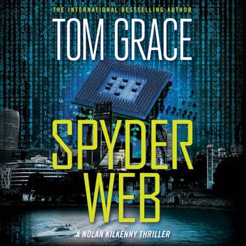 Spyder Web audiobook by Tom Grace