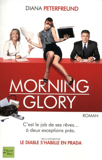 Morning Glory ebook by Diana PETERFREUND