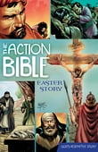 The Action Bible Easter Story