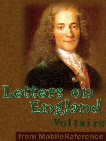 Letters On England (Mobi Classics) ebook by Voltaire