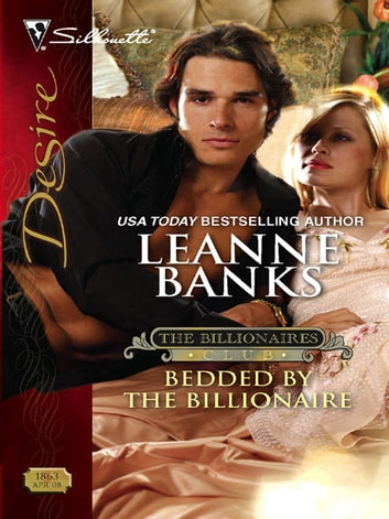 Bedded by the Billionaire ebook by Leanne Banks