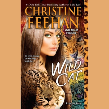 Wild Cat livre audio by Christine Feehan
