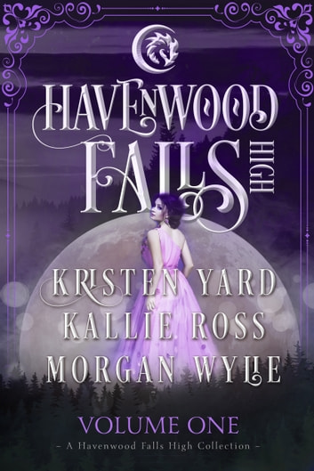 Havenwood Falls High Volume One - A Havenwood Falls High Collection ebook by Kallie Ross,Morgan Wylie,Kristen Yard