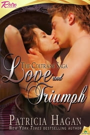 Love and Triumph ebook by Patricia Hagan