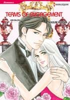 TERMS OF ENGAGEMENT (Harlequin Comics) - Harlequin Comics ebook by Ann Major, Kasumi Kuroda