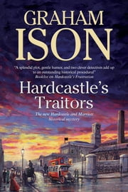 Hardcastle's Traitors ebook by Graham Ison