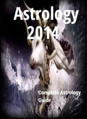 astrology 2014 ebook by Michael Levine