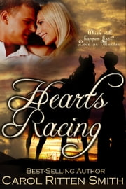 Hearts Racing ebook by Carol Ritten Smith