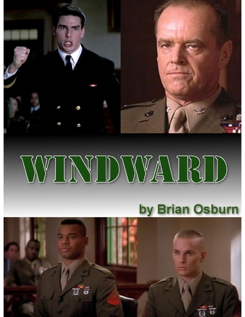 Windward ebook by Brian Osburn