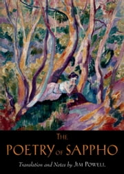 The Poetry of Sappho ebook by Jim Powell