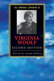 The Cambridge Companion to Virginia Woolf ebook by Susan Sellers