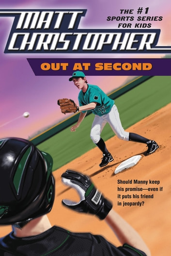 Out at Second ebook by Matt Christopher